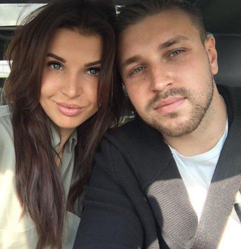 Элла Суханова и Игорь Трегубенко снова вместе