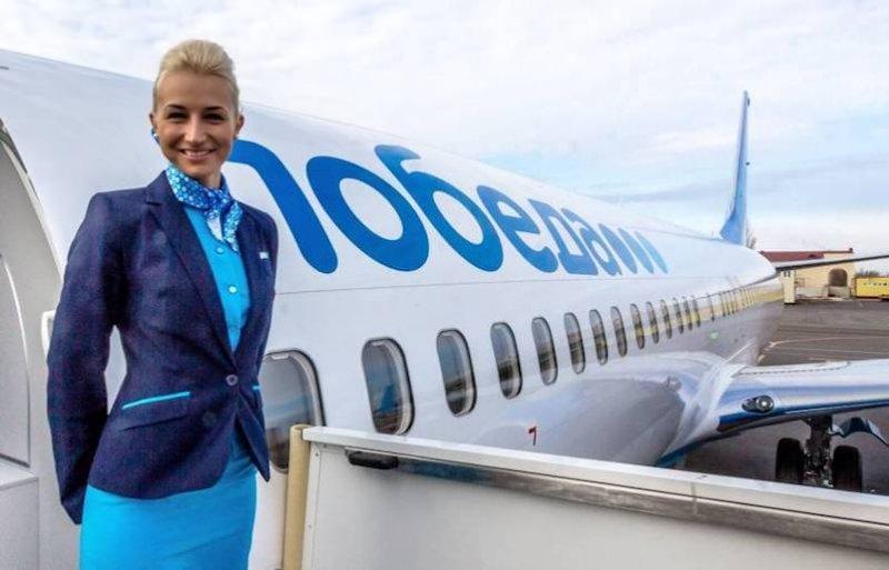«Победа» пообещала бесплатные полёты пассажирам в костюмах Деда Мороза и Снегурочки