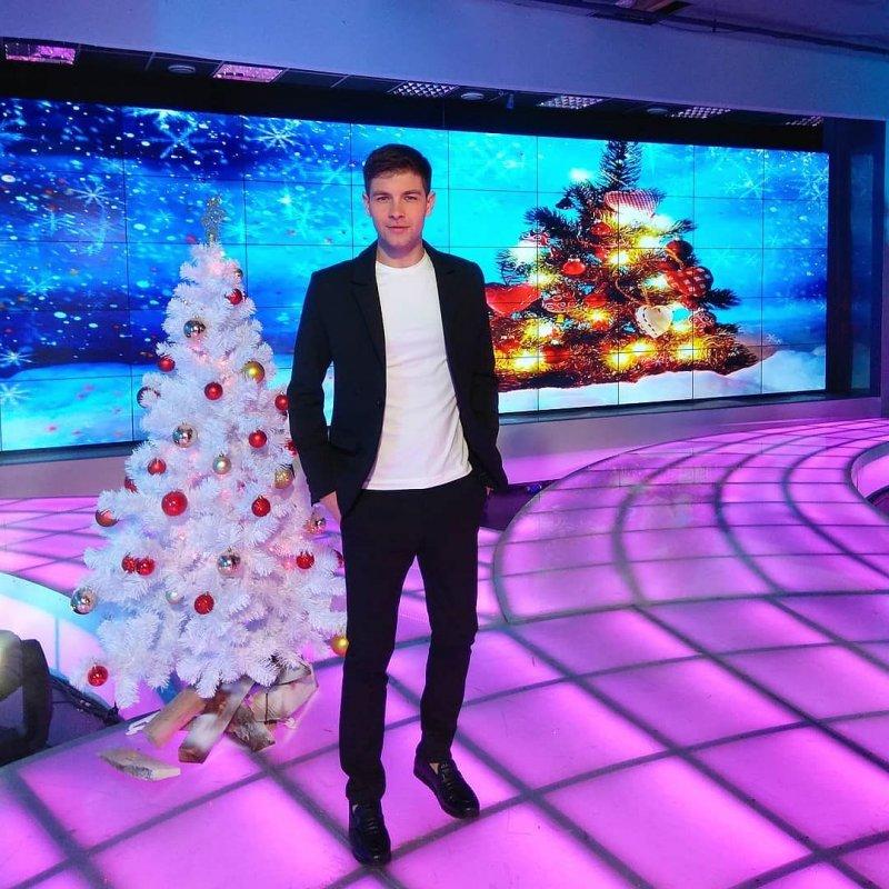 Дмитрий Дмитриенко и Александр Гобозов вернулись на шоу «Дом 2»