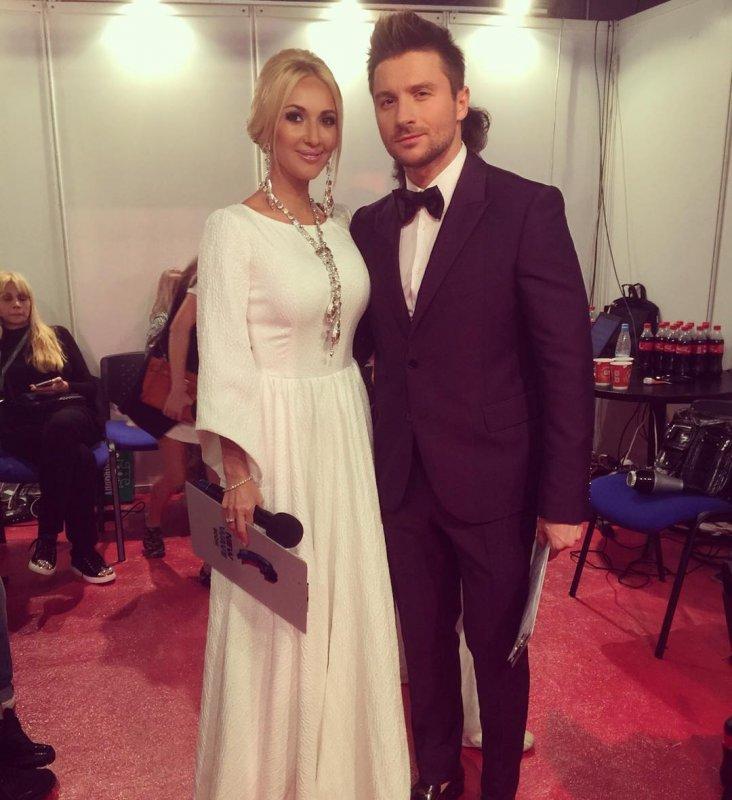 Лера Кудрявцева раскрыла свой секрет на миллион Сергею Лазареву