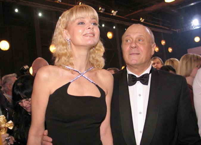 Надежда Михалкова, Елизавета Боярская и другие знаменитые папины дочки - Фото №7