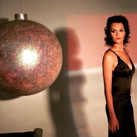 Певица Слава выложила фото, за которое ее назвали «бомбической девой»