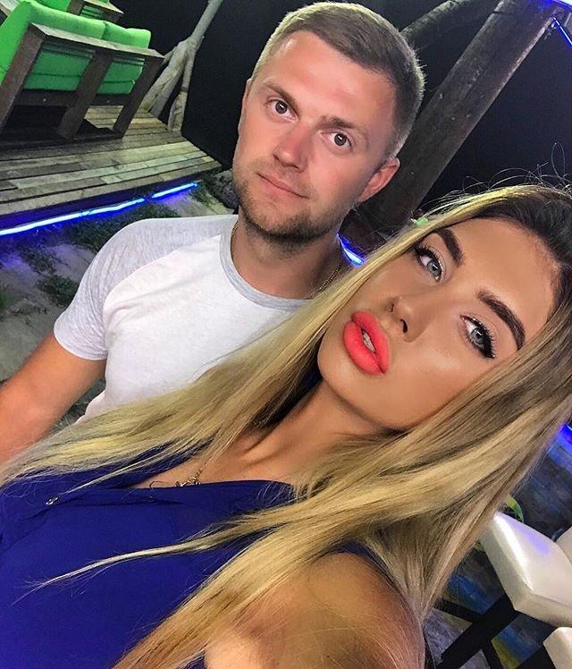 Татьяна Мусульбес готовится к свадьбе с Виктором Литвиновым
