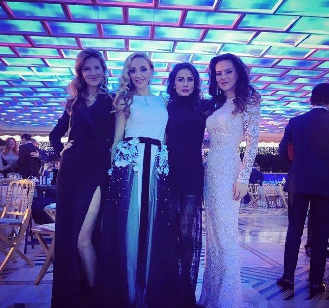 Селебрити на приёме в Кремле - Фото №5