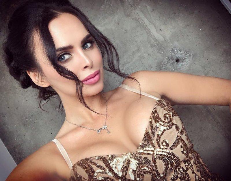 Виктория Романец согласилась вернутся на «Дом 2» за полтора миллиона рублей