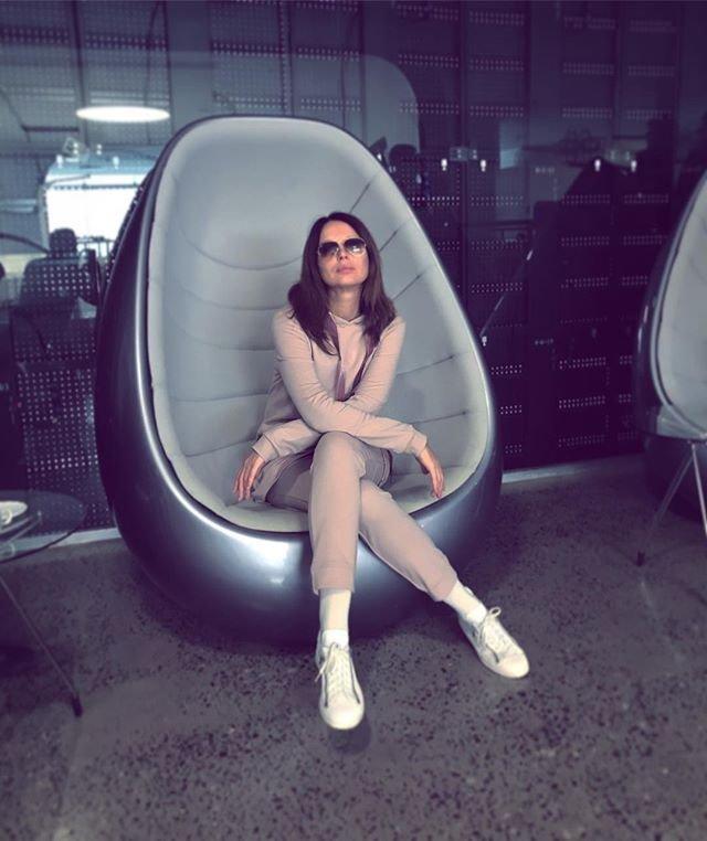 Ирина Безрукова объявила результаты обследования на рак