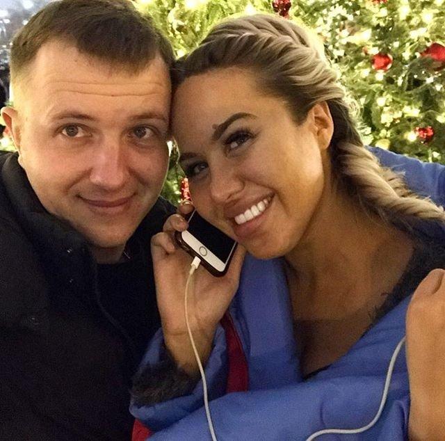 У Марии Кохно и Ильи Яббарова начали развиваться отношения