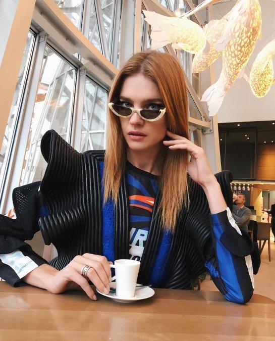 Наталья Водянова готовится встречать Новый год в солнечном Лос-Анжелесе - Фото №5
