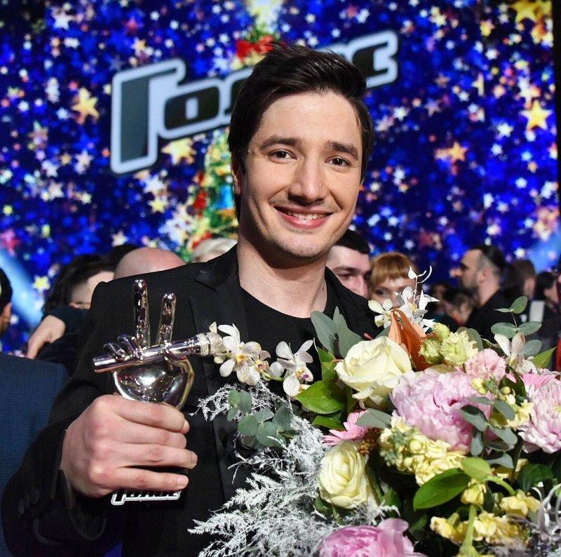 Зрители определились с победителем шоу «Голос»