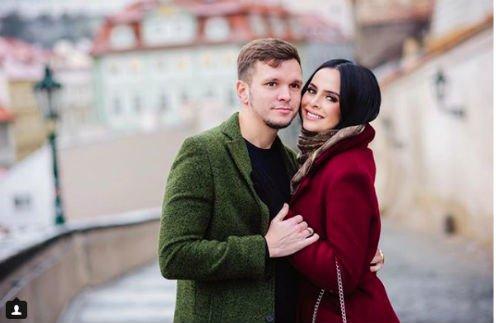 Антон Гусев нашёл для себя идеальную женщину, и это не Виктория Романец