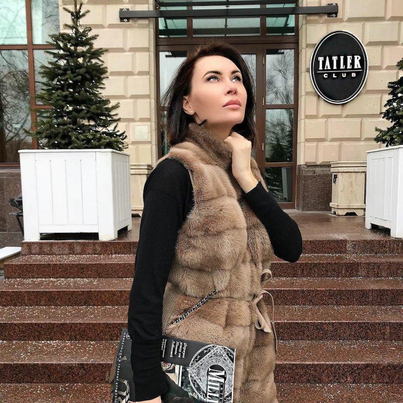 Элина Камирен заявила, что Задойнов отказывается платить алименты