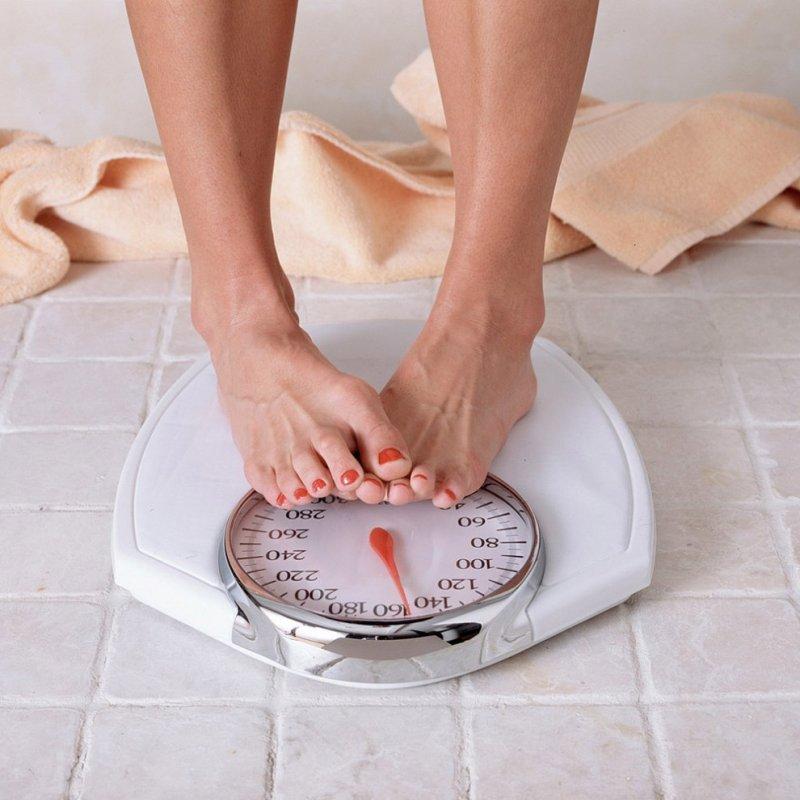Самые распространённые мифы о диетах