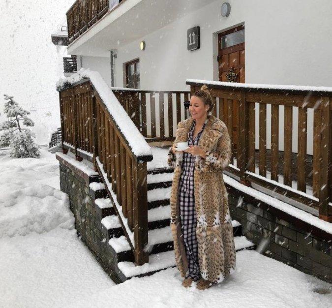 Елена Летучая проводит отпуск в Сочи с супругом и его детьми - Фото №6