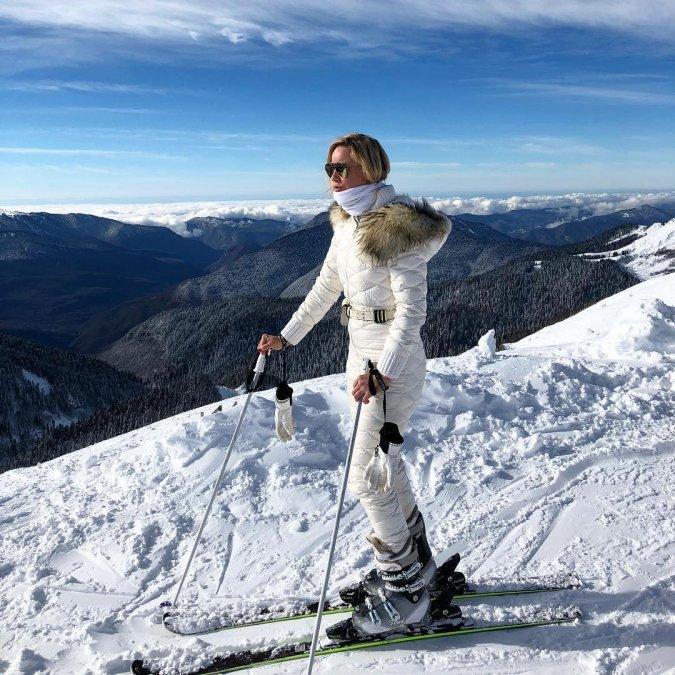 Елена Летучая проводит отпуск в Сочи с супругом и его детьми - Фото №3