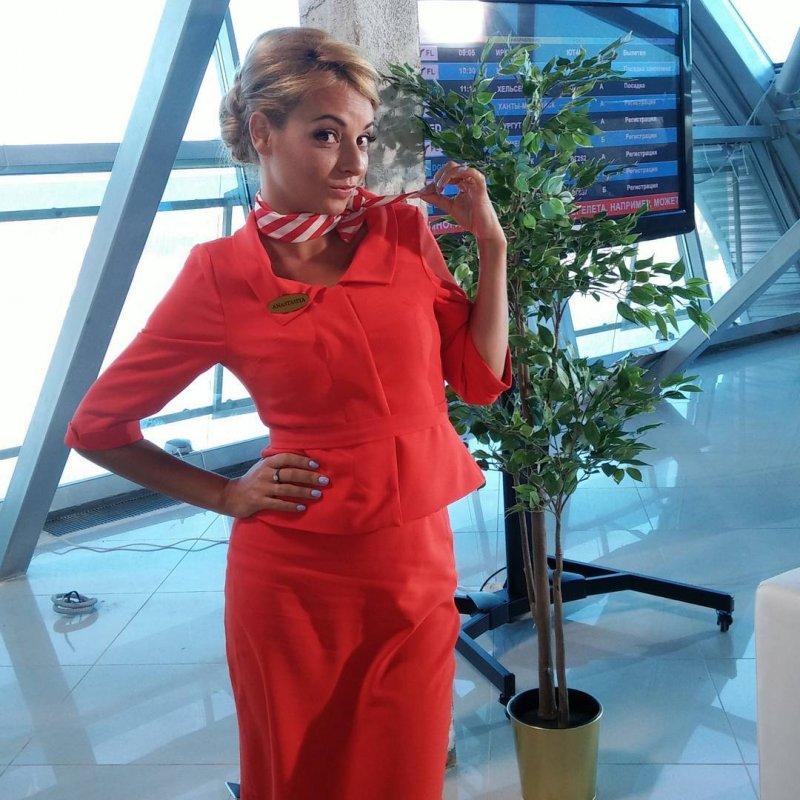 Звезда «Счастливы вместе» Дарья Сагалова готова вернуться в кино после длительного декрета