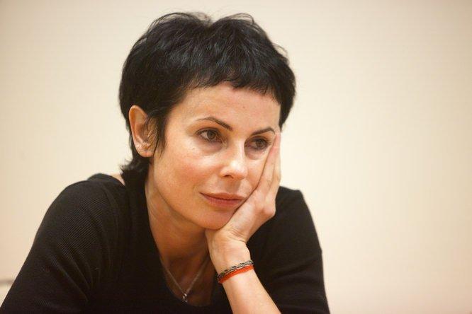 Ирина Апексимова отмечает день рождения - Фото №5