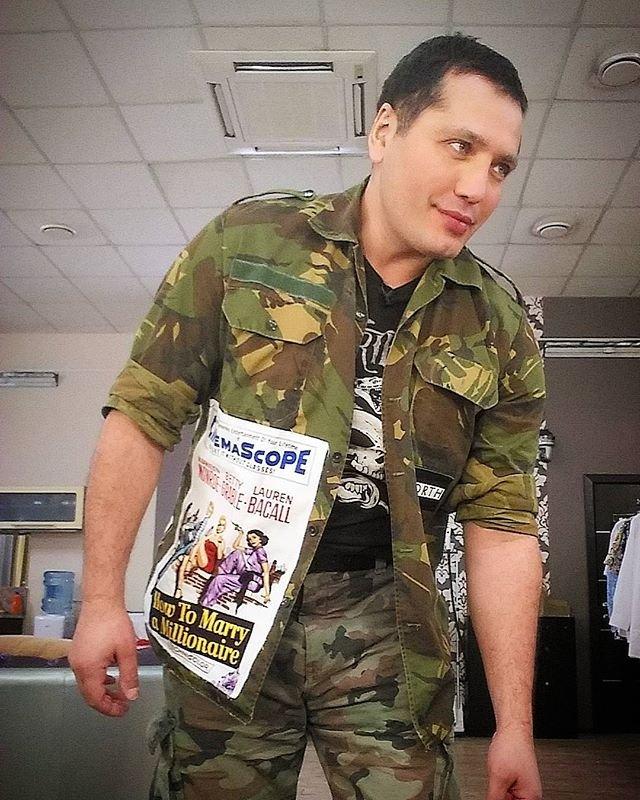 Рустам Солнцев высказался в адрес Алисы Аршавиной