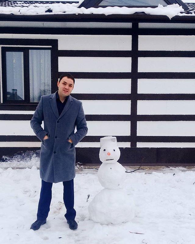 Катя Зиновьева не против строить отношения с Александром Гобозовым
