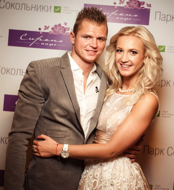 Дмитрий Тарасов до сих пор вспоминает Ольгу Бузову