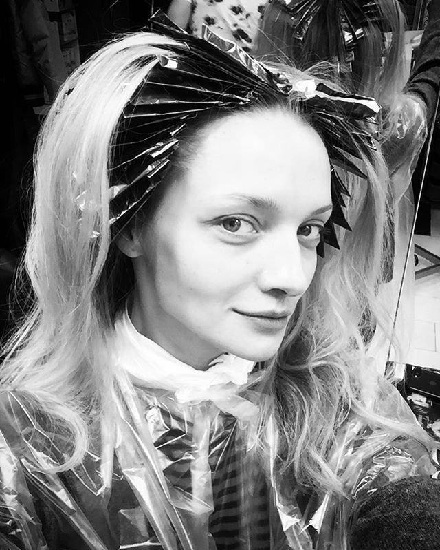 Екатерина Вилкова похвасталась осуществлением мечты о клоне