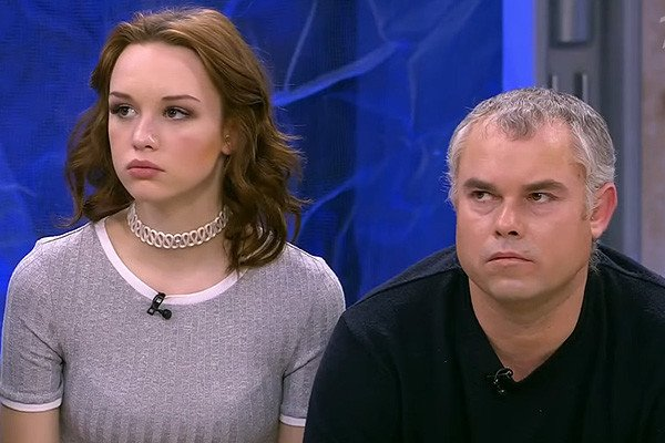 Отец Дианы Шурыгиной задолжал 100 тысяч рублей