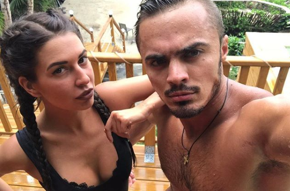 Алексей Купин хочет победить в конкурсе «Свадьба на миллион» и уйти из «Дом 2»
