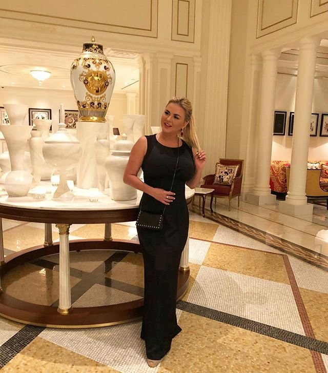 Анна Семенович негативно ответила ненавистникам в сети
