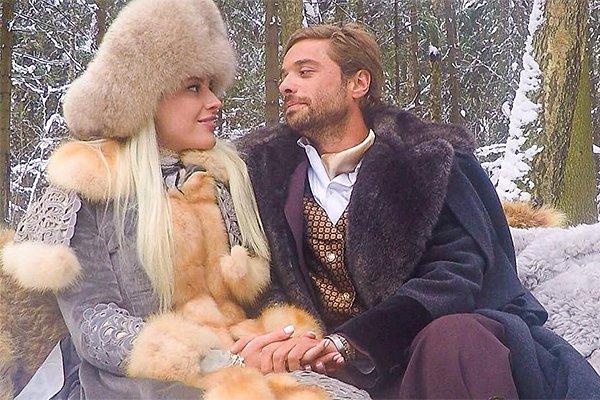 Илья Глинников и Катя Никулина: красивый, но короткий роман - Фото №6