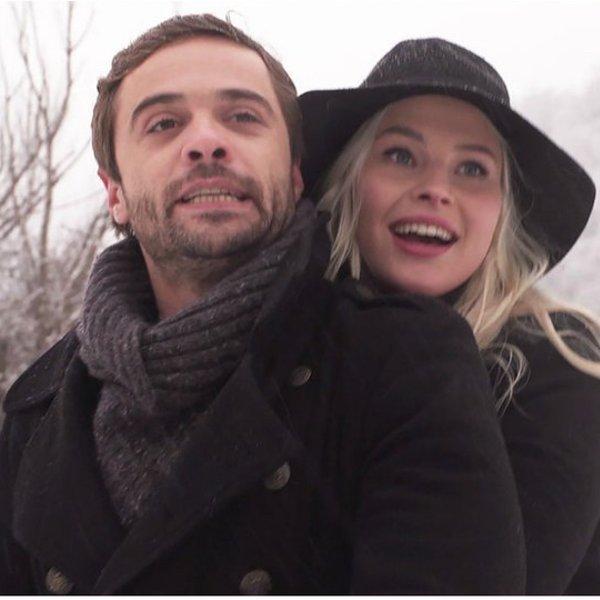 Илья Глинников и Катя Никулина: красивый, но короткий роман - Фото №5