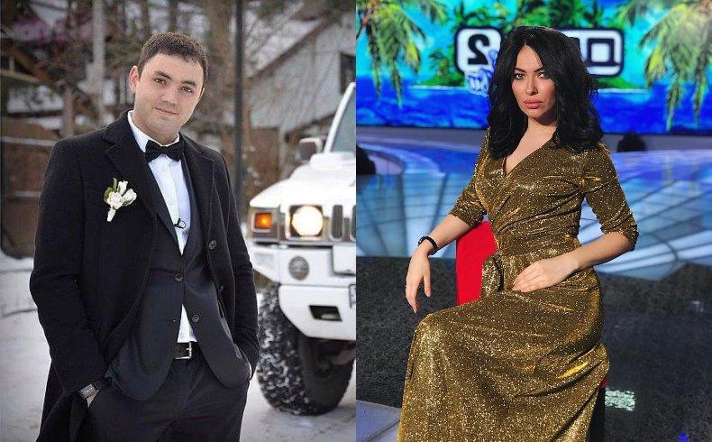 Участие в шоу «Дом 2» не помешает Александру Гобозову видеть сына