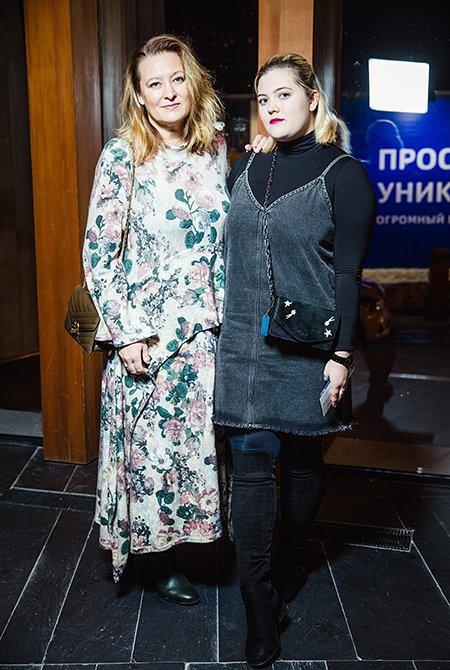 Захарова, Судзиловская, Деревянко и другие на показе картины «Хэппи-энд» - Фото №9