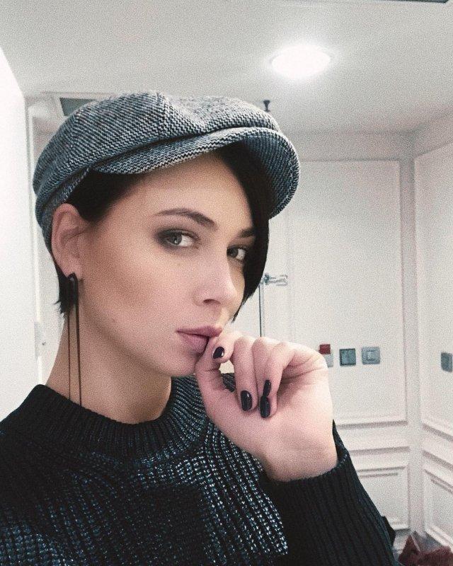 Настасья Самбурская рассказала о нападении во время съёмок «Ревизорро»