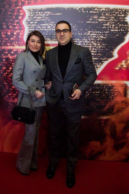 Селебрити на премьере картины «Zомбоящик» - Фото №1