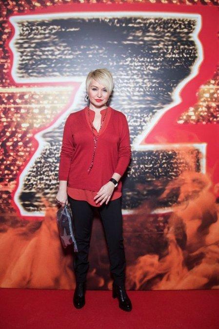 Селебрити на премьере картины «Zомбоящик» - Фото №11