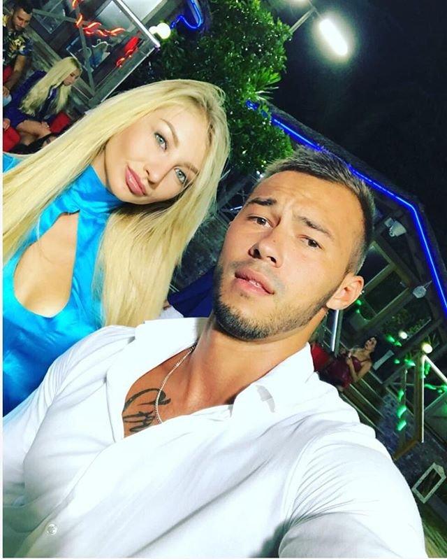 Елена Хромина и Марго Овсянникова подрались