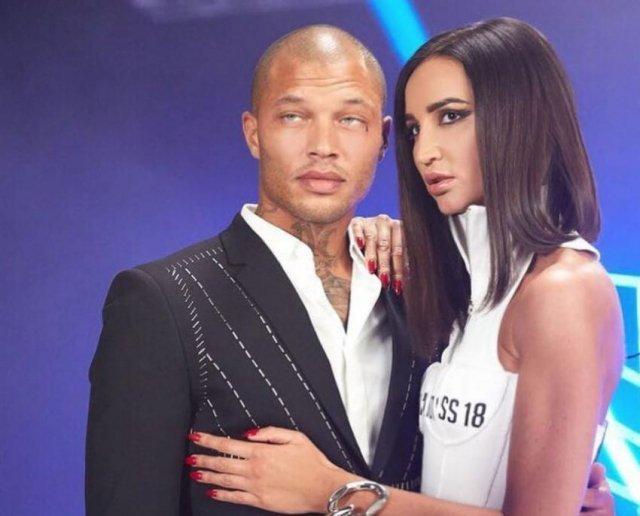Ольга Бузова проведёт День влюблённых с самым красивым преступником в мире