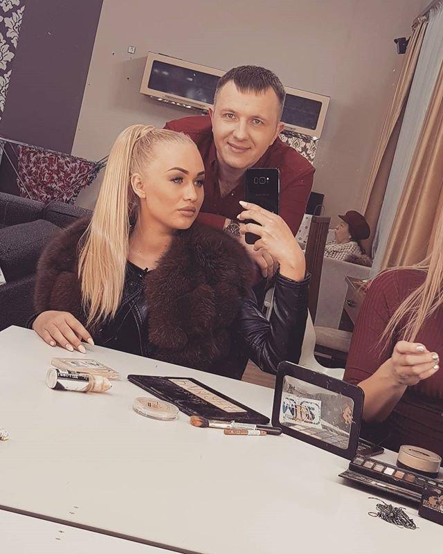 Илья Яббаров и Марина Джураева заселились в вип-доме Ольги Рапунцель