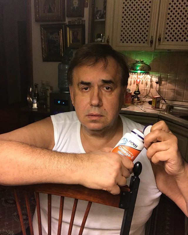 Фолловеры Станислава Садальского обеспокоены его здоровьем