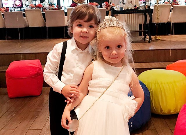 Дети Аллы Пугачёвой и Максима Галкина уже начали выбирать себе профессию