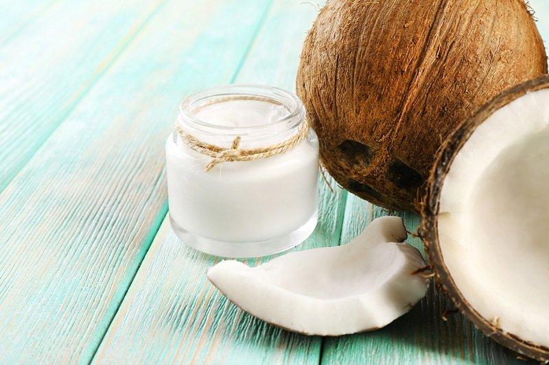 Идеальное бьюти-средство: кокосовое масло