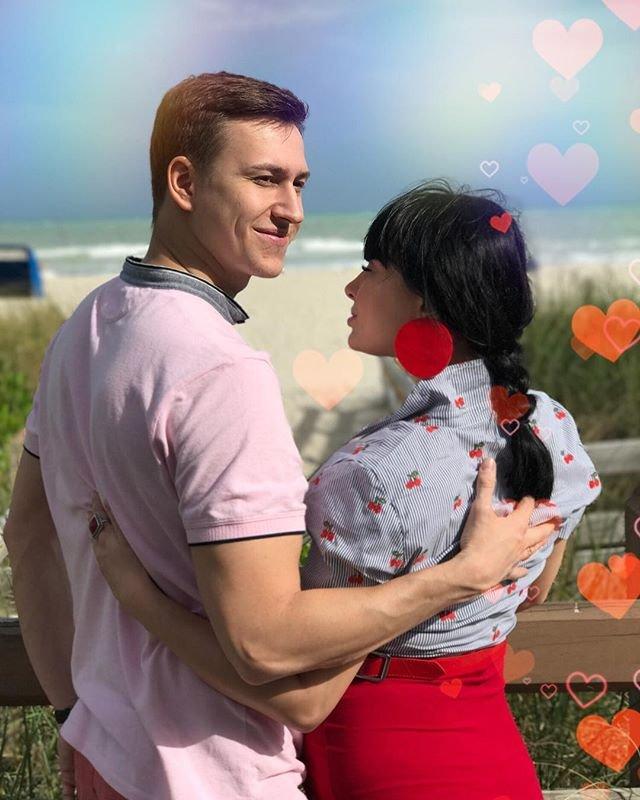 Нелли Ермолаева выложит за роды в Майами $5000