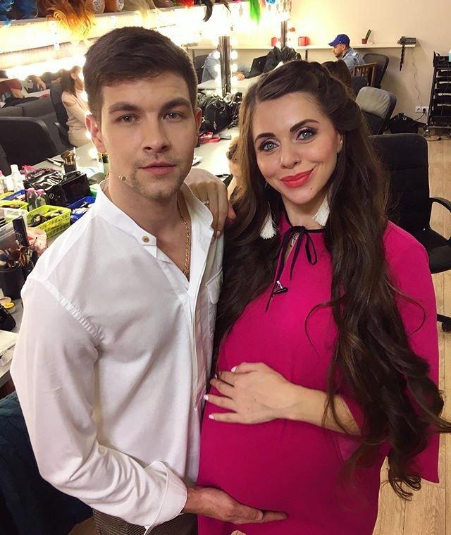 Дмитренко и Рапунцель отказались от участия в свадебном конкурсе