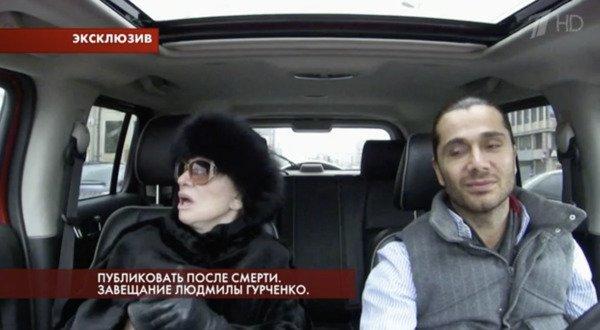 Близкий друг показал исповедь Людмилы Гурченко перед смертью