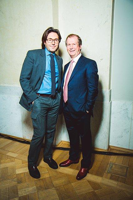 Селебрити на церемонии вручения премии журнала Marie Claire - Фото №11