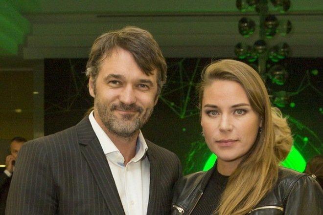 После этого фото Павла Трубинера и Юлию Мельникову Александр Буйнов назвал самой красивой парой