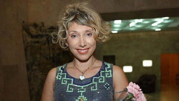 Елену Воробей с командой посвятили в таймырцев