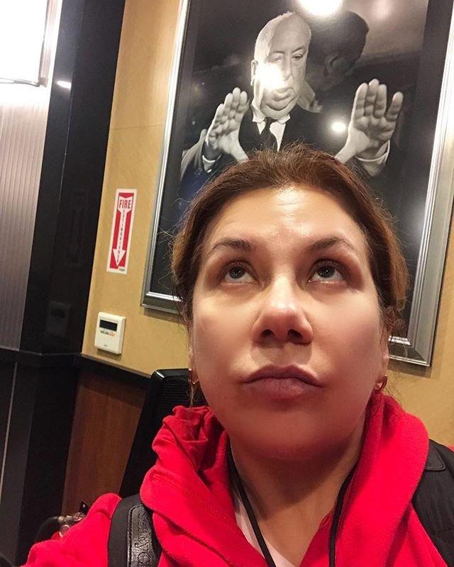 Новая пародия Марины Федункив на Ольгу Бузову вызвала бурные обсуждения