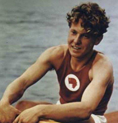 Первый советский олимпийский чемпион Юрий Тюкалов: каким он был