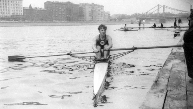 Первый советский олимпийский чемпион Юрий Тюкалов: каким он был - Фото №1