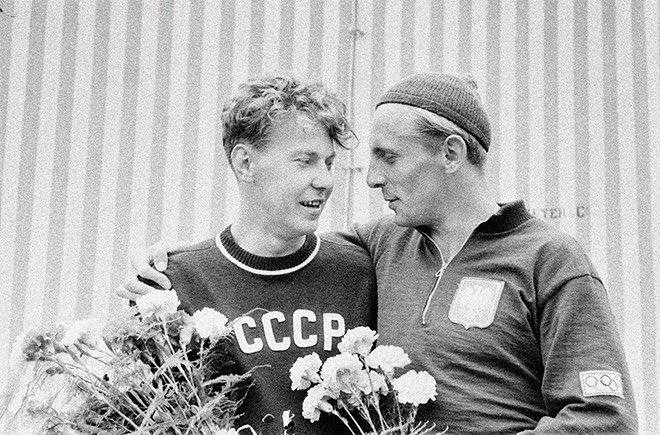 Первый советский олимпийский чемпион Юрий Тюкалов: каким он был - Фото №4